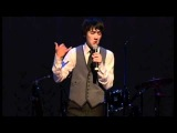 Эркин Холматов исполняет Al Jarreau