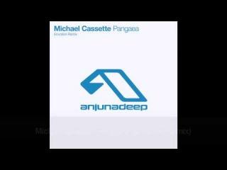 Michael Cassette - Pangaea (Envotion Remix)