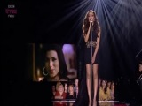 Dionne Bromfield — Tribute Amy Winehouse (Mobo Awards 2011)