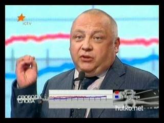 Свобода слова | 23 Мая 11 Украина | Андрей Куликов | Общественно-политическое ток-шоу №1 | Часть 5