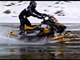 SEA-DOO 600 RS
