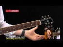 Badge - Cream / Eric Clapton - Guitar Lesson With Michael Casswell Licklibrary