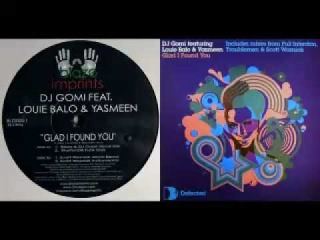 DJ Gomi feat. Louie Balo & Yasmeen