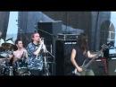 Anguish Sublime - 07.07.2007 - Worm's Eye-view (Live @ Exit Festival, Novi Sad, Serbia)