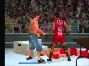 Smackdown vs Raw 2011 - John Cena´s Road to Wrestlemania Week 7 part 2 (HD)
