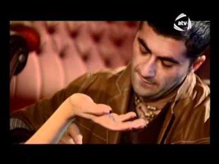Zaur Baxsaliyev ve Gunay Qelenderli ANONS