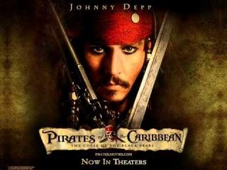 Remake Pirates of the Caribbean Klaus Badelt