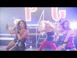 Pussycat Dolls - Takin' Over The World (Live on Walmart Soundcheck)