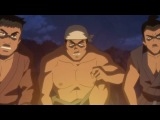Manyuu Hikenchou - 4 [RAW]
