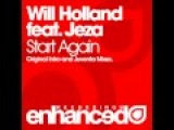 Will Holland feat. Jeza - Start Again (Juventa Remix) ASOT 493