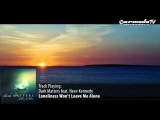 Dark Matters feat. Neev Kennedy - Loneliness Won't Leave Me Alone (Fallen Feathers Album Preview)
