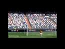TOP 10 Goals Cristiano RONALDO FIFA11 (NEW,BEST)