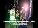 CREY feat. Logman & Marliy & Azad Qiz _ Party (official music video )