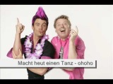 Hoppelhase Hans - Volker Rosin feat. Lorenz B