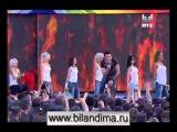 Дима Билан - Я просто люблю. (12 Июня)