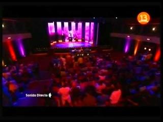 Canal 13 Chile - Mi Nombre es (Imitadora de Alicia Keys Carolina Marina)