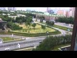 Москва - «Скорую» не пускают из-за проезда «мигалок»