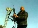 Saif al Islam arenga a los soldados del ejercito libio 20 09 11 GUERRA DE