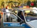 Юный нарушитель спрятался от ДПС в багажнике!