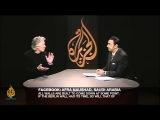Roger Waters on Riz Khan (Aljazeera) - Walls of division