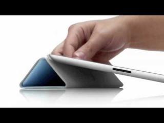 iPad 2 Commercial новый айпед