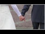 Антон и Аля. Венчание.