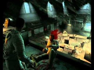 SHITO Обзор 7-Dead Space 2 ЧАСТЬ 1