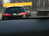 Astra OPC/VXR vs. Leon Cupra Monza Speed Day Hot Lap