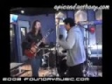 Chubby Checker Sings The Twist with Black Sabbath Cover Band