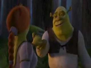 Dana Glover - It is you (I have loved) Shrek