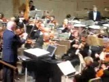 John Williams conducts E.T. Flying Theme May 2006