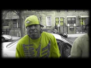 BREATHE EASY 09' - D.H.E BOYZ (BABS BUNNY CAMEO)