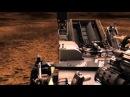 Многоступенчатая посадка марсохода Curiosity