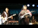 EDDIE KIRKLAND &amp THE WENTUS BLUES BAND - Rock Me Baby (2010)