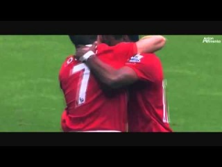 Chelsea vs Manchester United 2-1.(01.03.2011)Barclays Premier League.Челси-М.Ю. HD