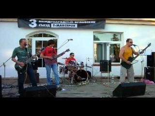 Графические Рисунки-Папа концерт 16.04.2011г.