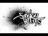 Foreign Beggars - Gravity ft. Dabrye (Metropolis)