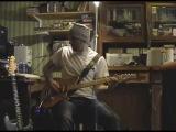 Zuev Tests. Ernie Ball Music Man Eddie Van Halen vs Stratocaster Floyd Rose custom