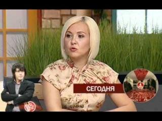 алена пискун на давай поженимся (19.09.2011) Я ПРОСТО В ШОКЕ С НЕГО....Оо