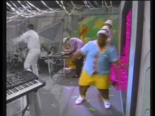 Fat Boys & Chubby Checker - The Twist [Full Video] 1988