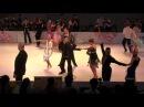 2011 WDSF Grand Slam Chengdu- Zoran Plohl and Tatsiana Lahvinovich