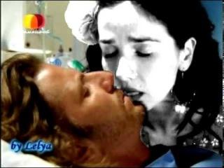 Milli y Ivo / Monita y Martin - La historia del amor y la traición Facundo Arana y Natalia Oreiro