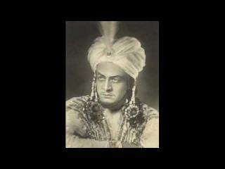 Н.А. Римский-Корсаков - Песня индийского гостя из оп.