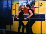 Оливия Ньютон Джон и Траволта  You Are The One That I Want - Vasselina