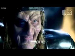 Доктор Кто - Трейлер второй половины шестого сезона (BBC One)