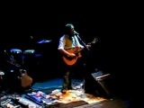 Iron and Wine - Trapeze Swinger (Live)