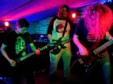 EndName (instrumentalpost-metalmath-doom) г.Москва V2 club 03042011