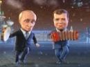 Шрек-мороз, Зеленый нос - Шрек-мороз, зеленый нос, 2007 - Видеоархив - Первый канал