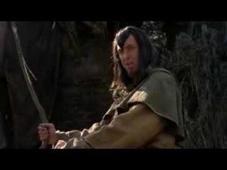 Monty Python Монти Пайтон и священный грааль: НИ!!! _ РЕПА!!