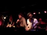 Paper Tongues - Ride to California Live Boston 13110